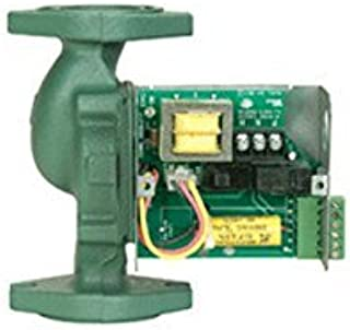 Taco 007-ZF5-9 Cast Iron Priority Zoning Circulator with Rotated Flange by Taco