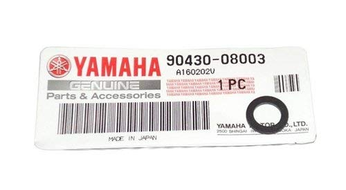 3x YAMAHA OEM Outboard Lower Unit Oil Drain Gasket 90430-08020-00 90430-08003
