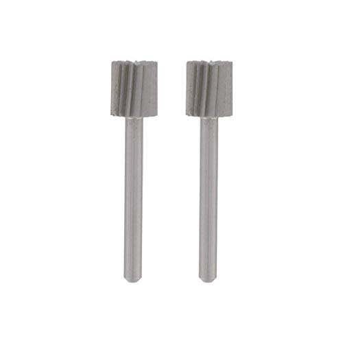 High speed miller cutter 7.8 mm Dremel 115 Dremel 26150115JA Ball diameter 7.8 mmShaft diameter 3.2