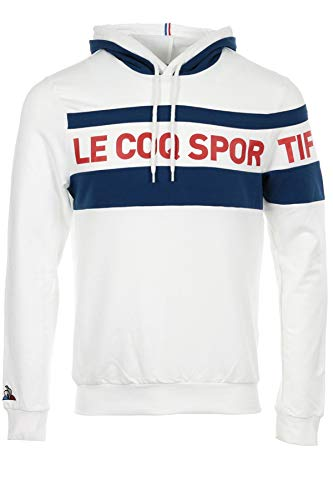 Le Coq Sportif ESS Saison Hoody N°2, Sudadera