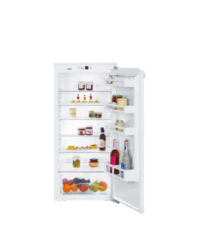 Liebherr IKP 2320 Einbau-Kühlschrank, 122 cm, 216L Nettogewicht, A+++, Türablage