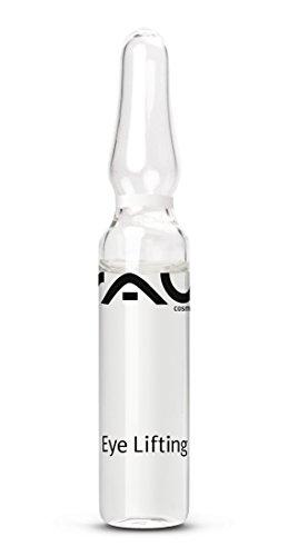 RAU Eye Lifting Ampullen 10 x 2 ml - Serum zur Straffung der Haut um die Augen, gegen Augenringe und Falten