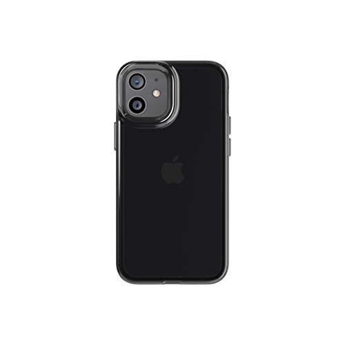tech21 EVO Tint - Carcasa para Apple iPhone 12 Mini 5G (protección contra caídas de 10 pies)