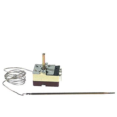 Thermostat Backofen 50-358° EGO 55.13279.020 passend wie Bosch/Siemens 00080800