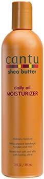Cantu Shea Butter Daily Oil Moisturizer, 13 Ounce