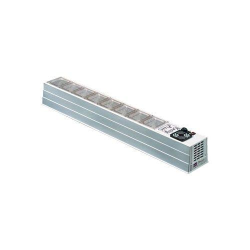 Vetrina frigorifero frigor banco frigo bar cm 172x23x22+2 +10 RS2248