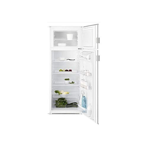 Electrolux RJX2300AOW Incasso 224L A+ Bianco frigorifero con congelatore