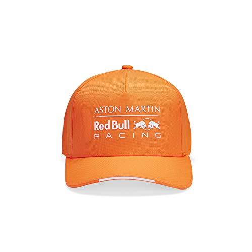 Red Bull AMRBR Orange Classic Cap Gorra de béisbol,...