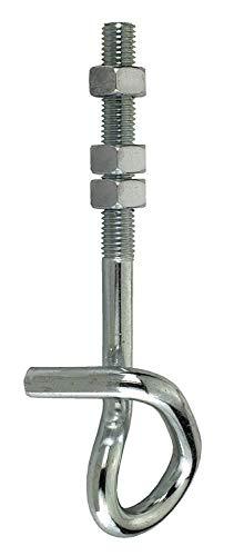 Connex Sicherheits-Schaukelhake, M12 x 250 mm, verzinkt, DY270532