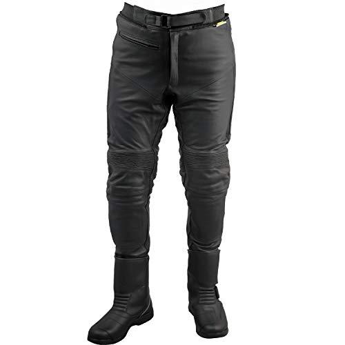 Roleff Racewear Motorrad-Lederhose RO 16