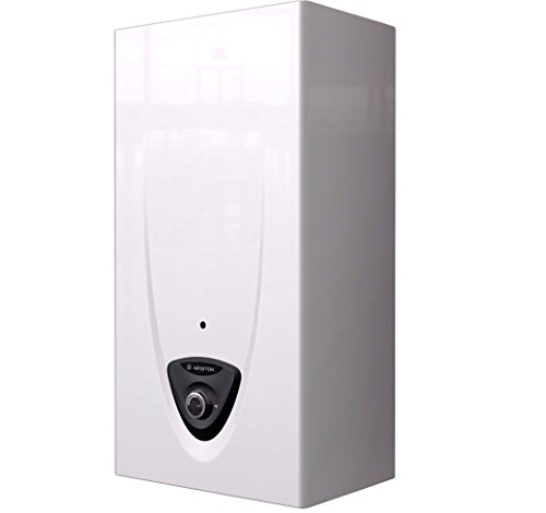 Calentador de agua automatico termo de...