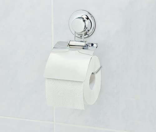 Everloc EL10220 Dérouleur de Papier Toilette