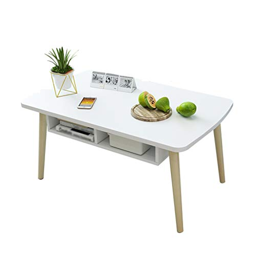 liudan Couchtisch Wohnzimmertisch Nordic Fashion Couchtisch Wohnzimmer Büro Couchtisch Sofatisch/Kaffeetisch Couchtisch