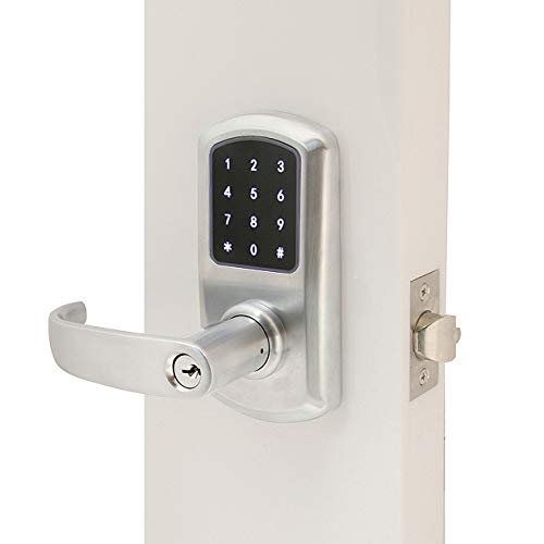 Prodigy SmartLock MaxSecure Cylindrical Commercial...