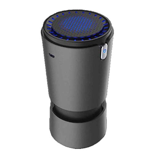 KAIWM Forma Copa Coche purificador Aire Ambientador