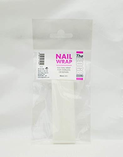 The Edge Nails bande de clouage en soie 45,7 cm