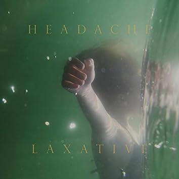 Headache Laxative