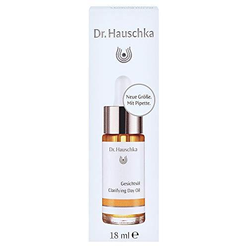 Dr. Hauschka - Gesichtsöl 18ml