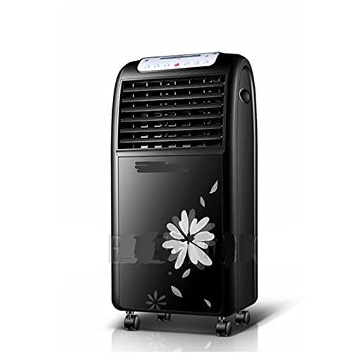 llsdls Ventilador De Aire Acondicionado Eléctrico, Aparato De Refrigeración Y Calefacción Silencioso para El Hogar (Color : MFS 06RAT, Plug Type : AU)