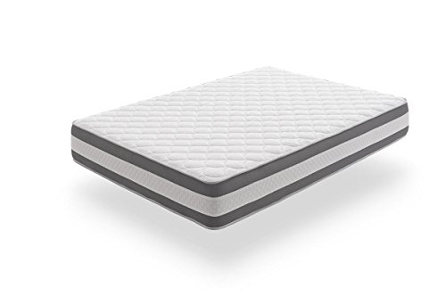 Moonia -Materasso Memory foam MAGNUM CLASS GEL, 180X200cm, letto 180 cm, altezza - +/- 30 cm- Tutte mesure.