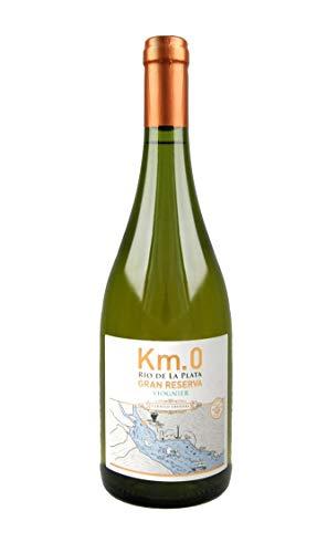Km.0 Gran Reserva Viognier 2016