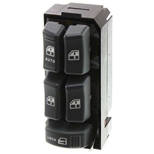 For GMC K2500 / K3500 Window Switch 1995 96 97 98 99 2000 Driver Side...