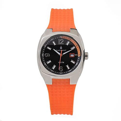 Reloj RADIANT RA10003 Negro Mujer