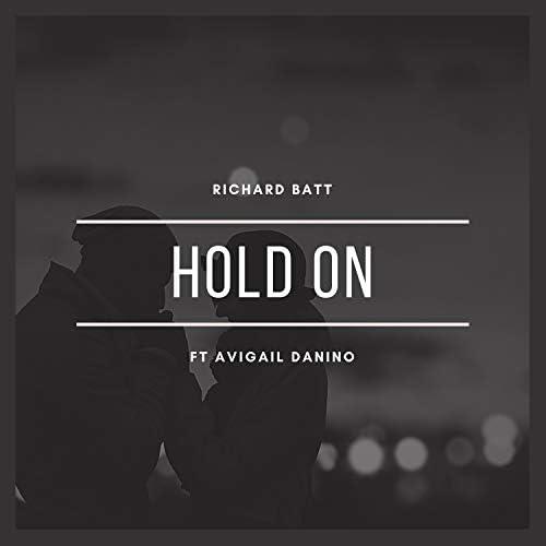 Richard Batt feat. Avigail Danino