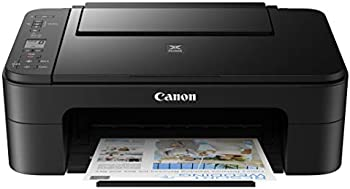 Canon PIXMA TS3320 Wireless Inkjet 3-in-1 Printer