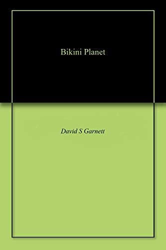 Bikini Planet (English Edition)