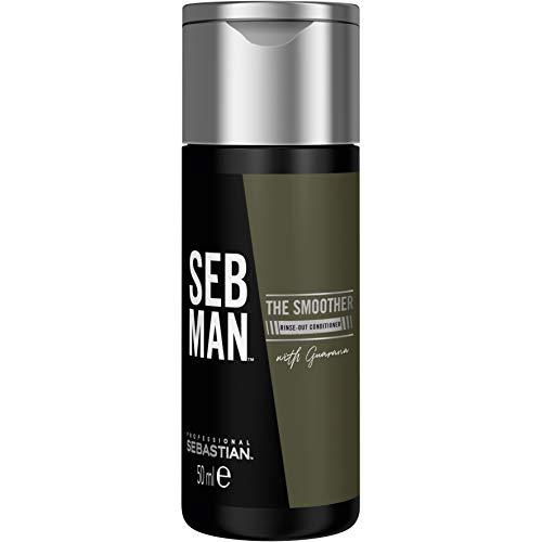 Seb Man The Smoother - Feuchtigkeitsspendender Conditioner