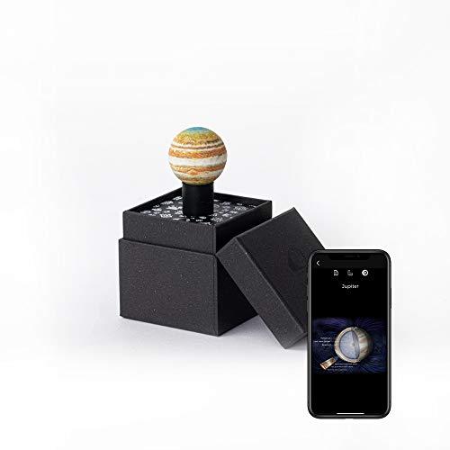 AstroReality: Mini Globe (App Enabled): Interactive Augmented Reality...