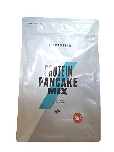 MyProtein Pancake Mix Proteici - 500 gr