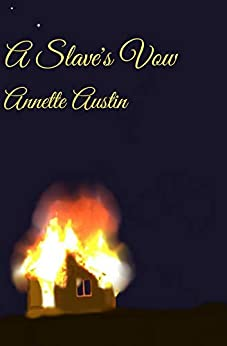 Book cover image for A Slave's Vow