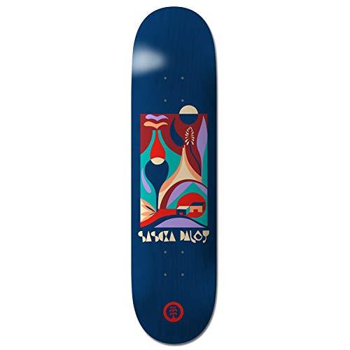 Element Skateboard Deck Lagunak Sascha 8.25