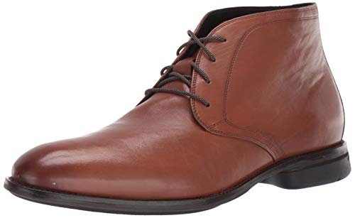 Cole Haan Men's Holland Grand Chukka Boot, British Tan, 10 M US