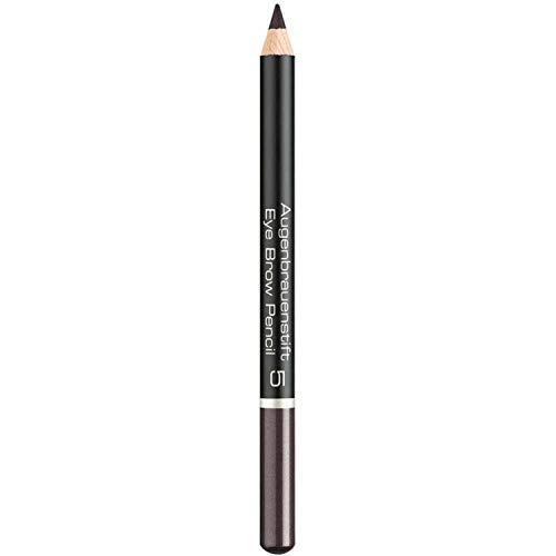 Artdeco 1180-28056 Crayon à Sourcil 5 Dark Grey 1,1 g
