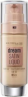 Maybelline Dream Satin Foundation 10 Ivory