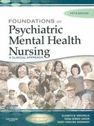 Foundations of Psychiatric Mental Health Nursing: A Clinical Approach - Textbook Only