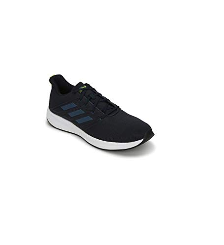 Adidas Men's Sheer-Flex M Running Shoe,Blue, 10 UK