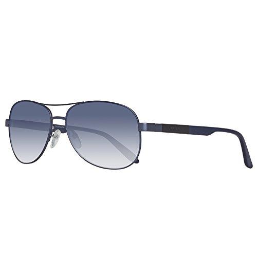 Carrera 8019-s-tvj-1d Gafas de sol, Azul (Blau), 59.0 Unisex-Adulto