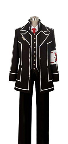 Dreamcosplay Anime Vampire Knight Kiryu Zero School Uniform Cosplay