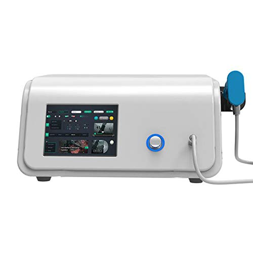 Great Features Of CARESHINE Physical Shock Wave Pain Relief Acoustic ED Therapy Machine