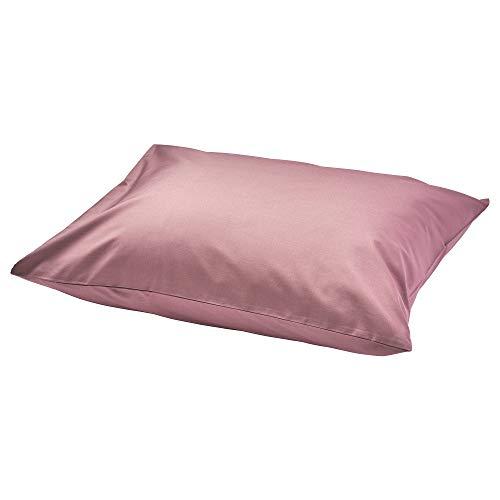 Funda de almohada ULLVIDE 60x50 cm rosa oscuro