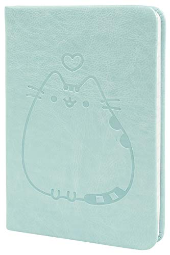 Pusheen Notizbuch