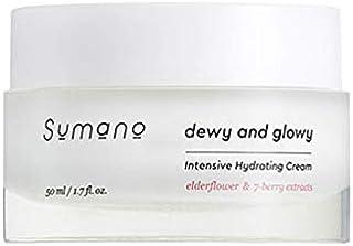 [SUMANO/スマノ] Sumano Intensive Hydrating Cream/インテンシブクリーム Skingarden/スキンガーデン