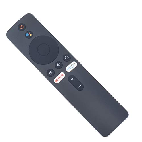 XMRM-00A Replace Remote Control - WINFLIKE XMRM 00A Remote Control Replacement fit for Xiaomi MI Box 4X 4K Android TV Remote Controller