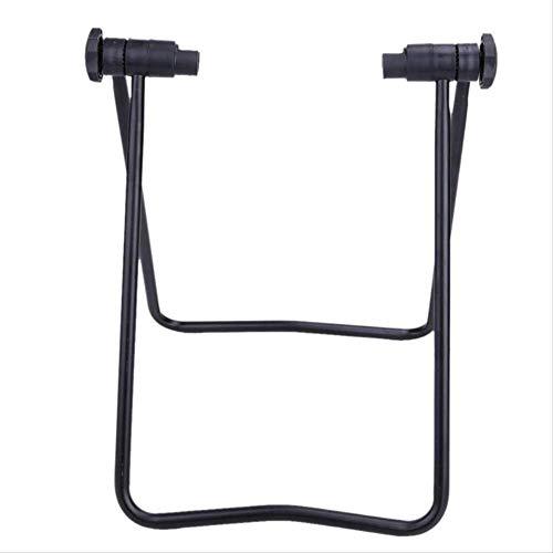 Fietsstandaard fietsstandaard driewielnaaf staander opslagrek bikes parkeerplaats houder vouwbaar fietsen toebehoren Bike reparatietool