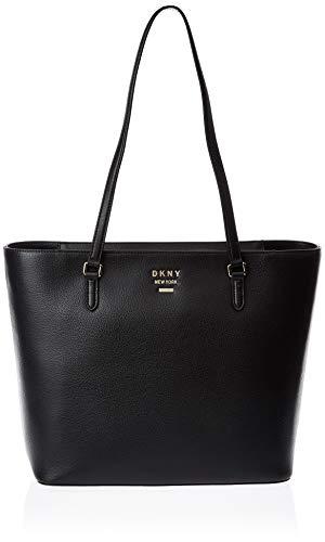 DKNY Whitney Shopper schwarz