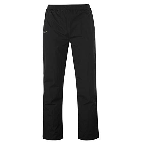 Gelert Hombre Horizon Pantalones Impermeables Negro M